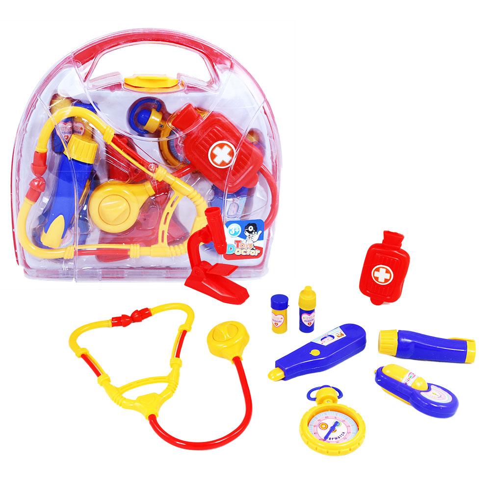 kufr doktorský menší, dětský
