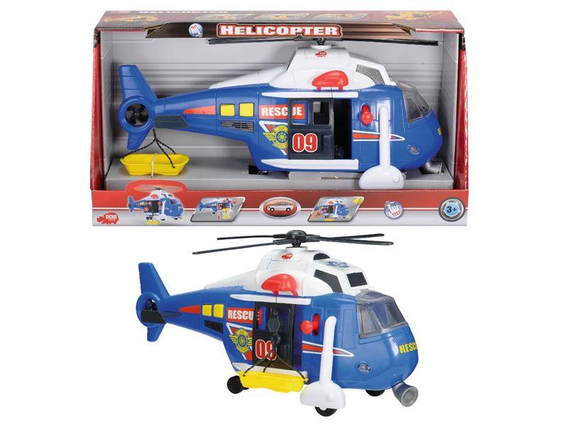 vrtulník AS záchranářský, 41 cm