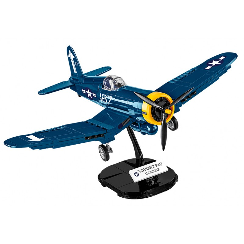 II WW Vought F4U Corsair 1:38 270 k 1 f