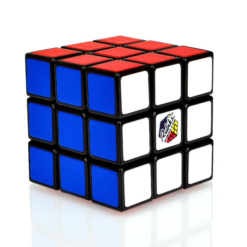 Rubikova kostka 3x3x3 originál v novém designu