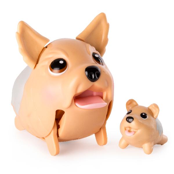 CHUBBY PUPPIES - Samostatné balení