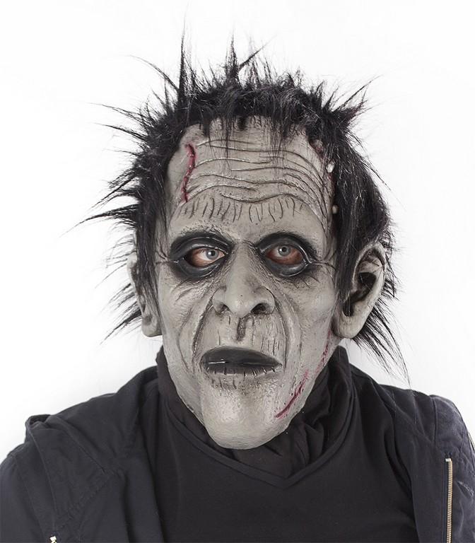 Maska Frankenstein Halloween