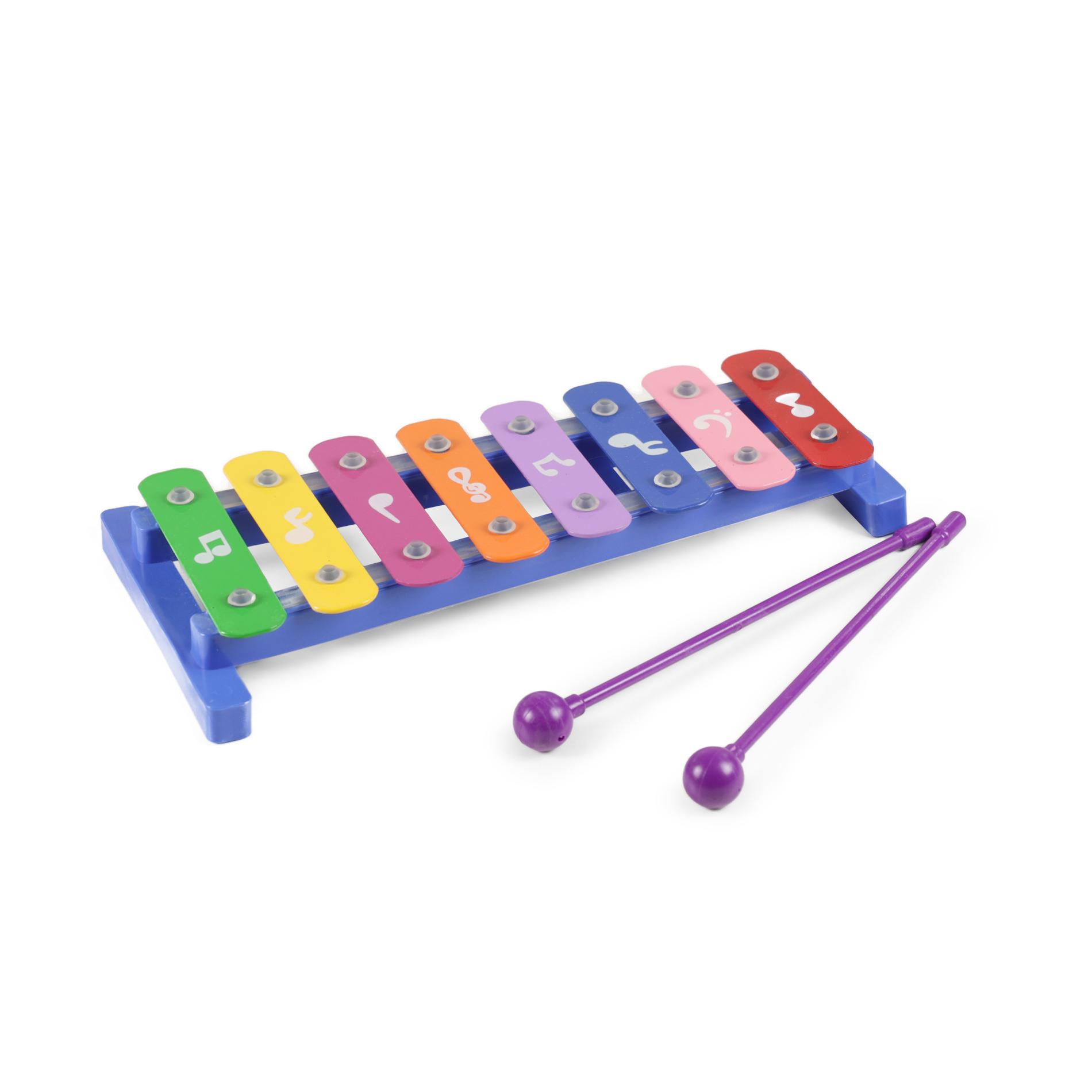 Dětský xylofón 27 cm