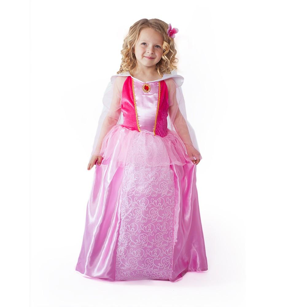 Dětský kostým princezna (M)