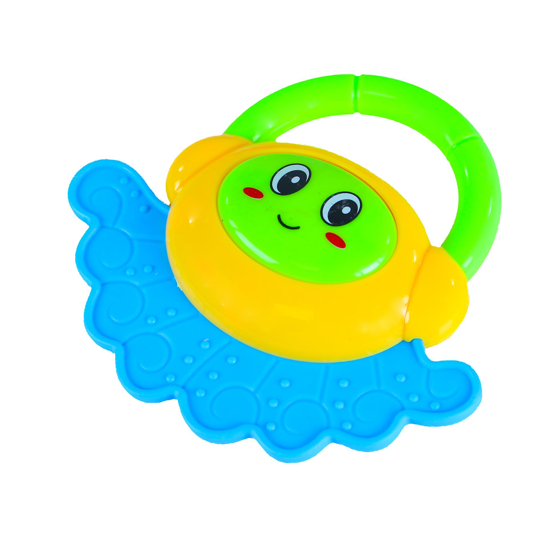 CHrastítko chobotnička s úchytem
