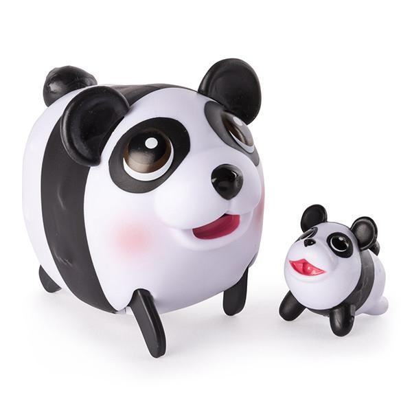 CHUBBY PUPPIES - Figurky přátelé