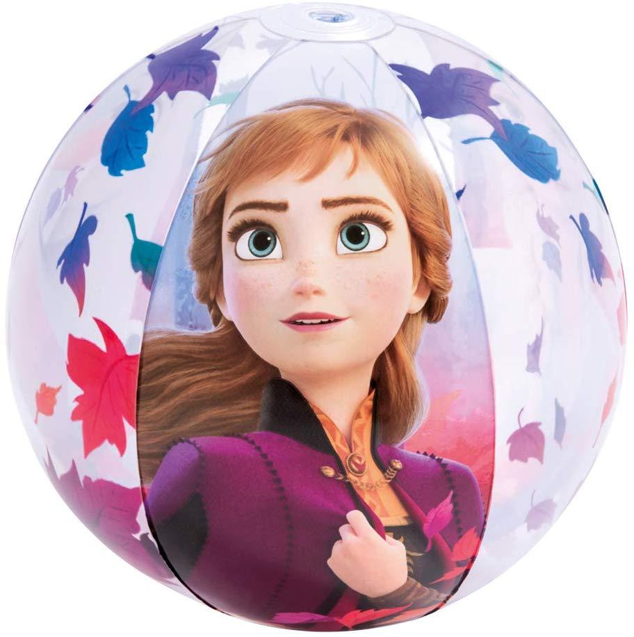 Nafukovací míč 51 cm Frozen - Ledové království