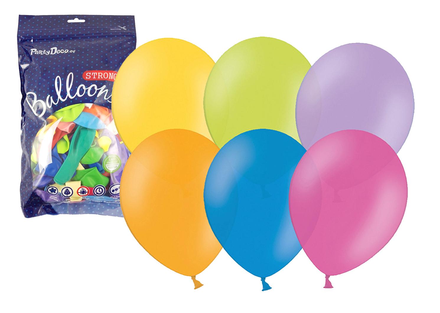 Nafukovací balónek 27 cm