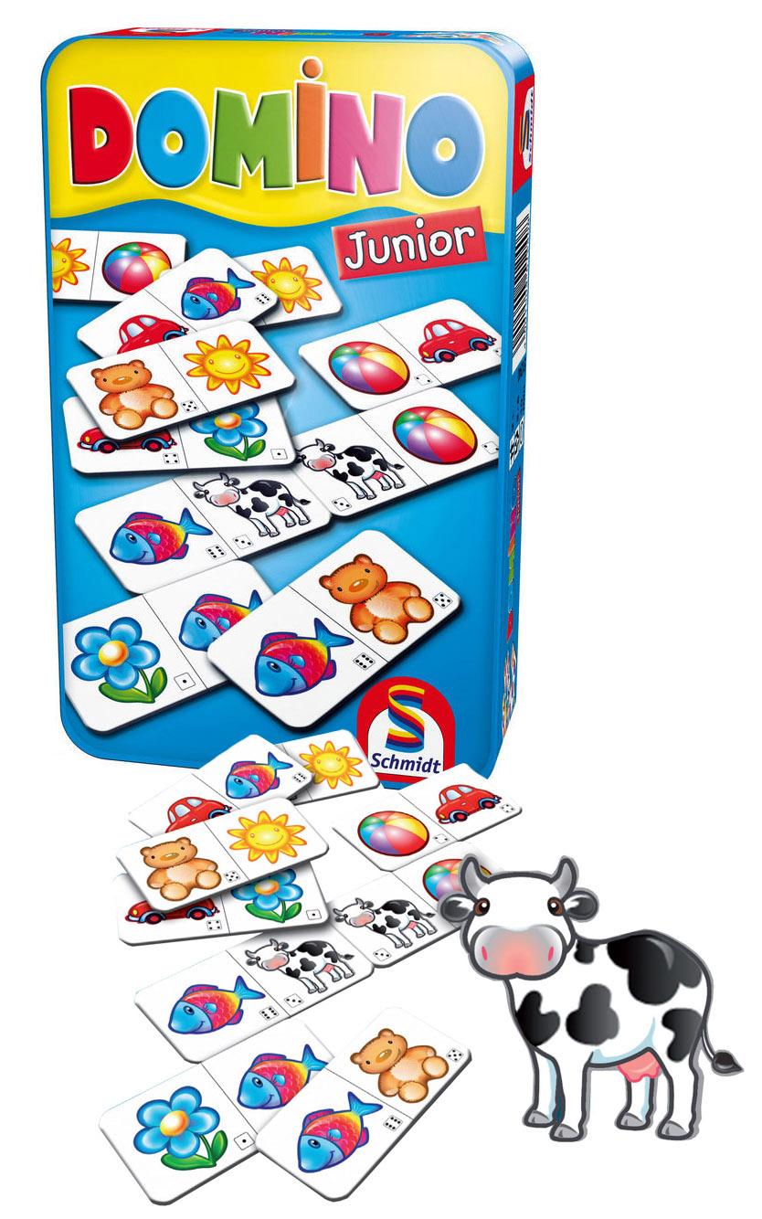 hra Domino - Junior