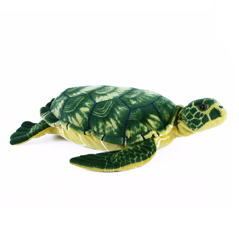 Velká Plyšová želva 53 cm