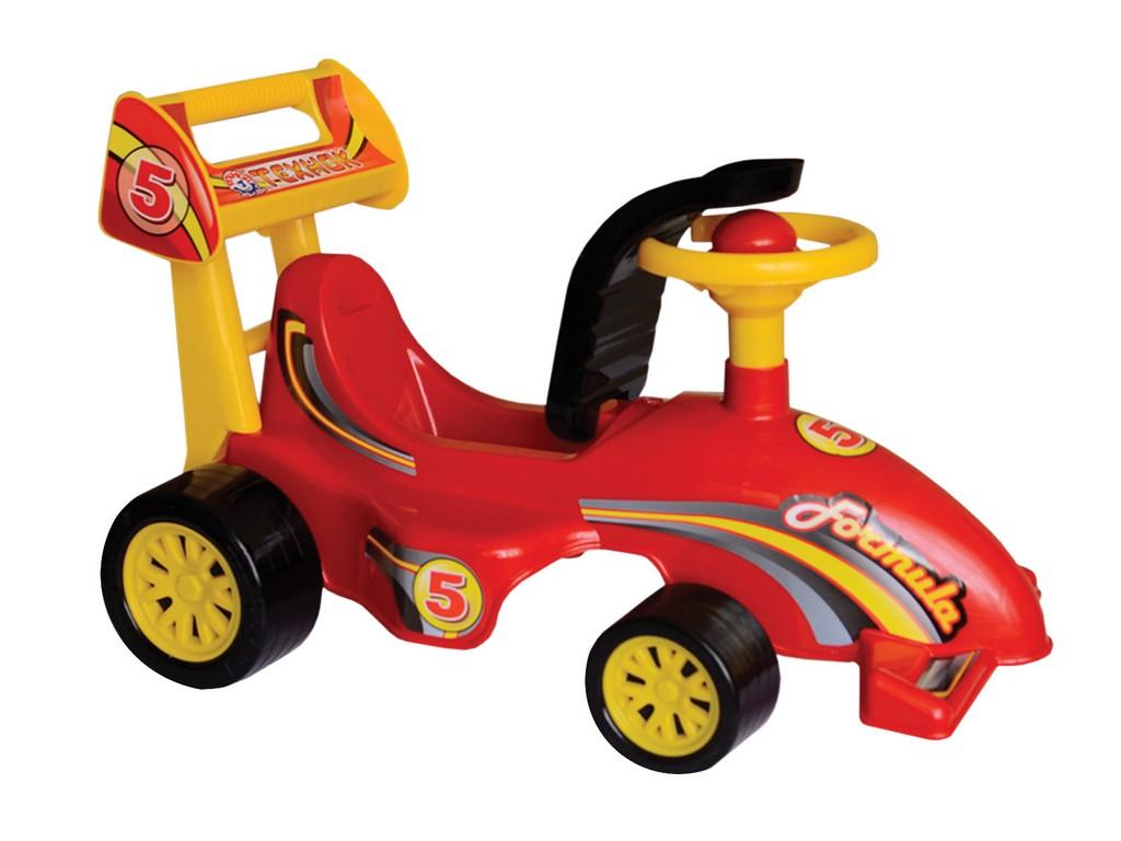 Odrážedlo auto formule