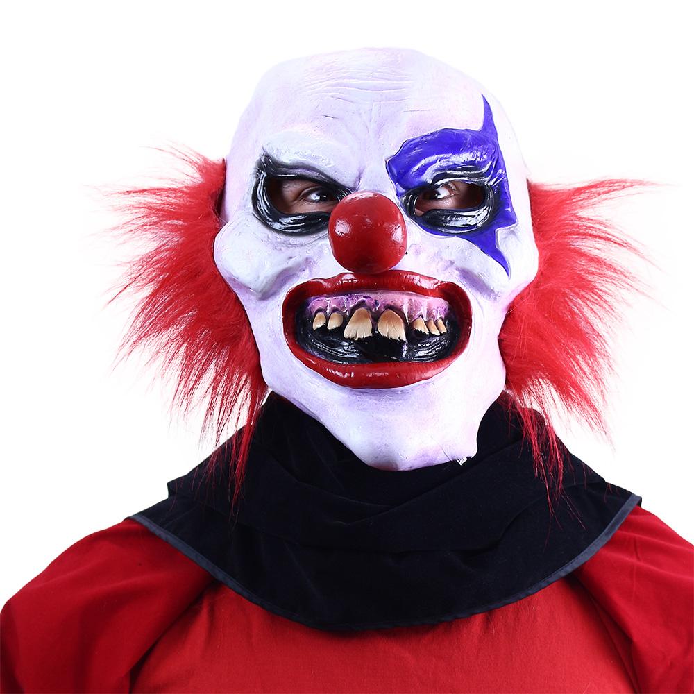 Maska klaun/Halloween