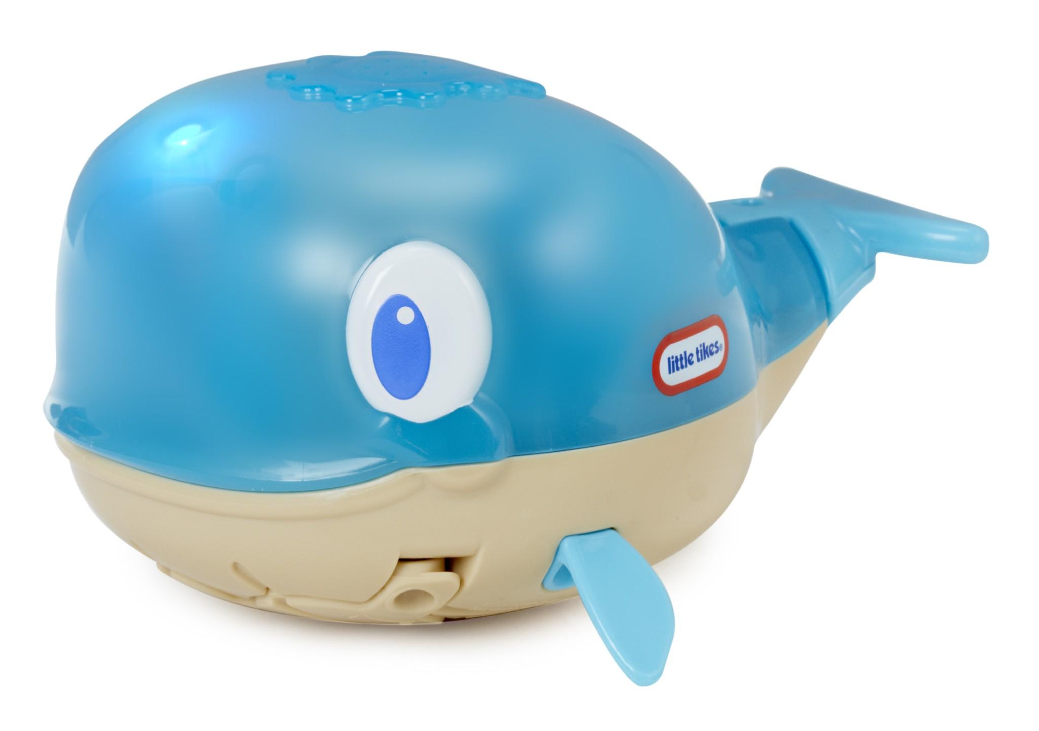 Sparkle Bay Stříkací velryba