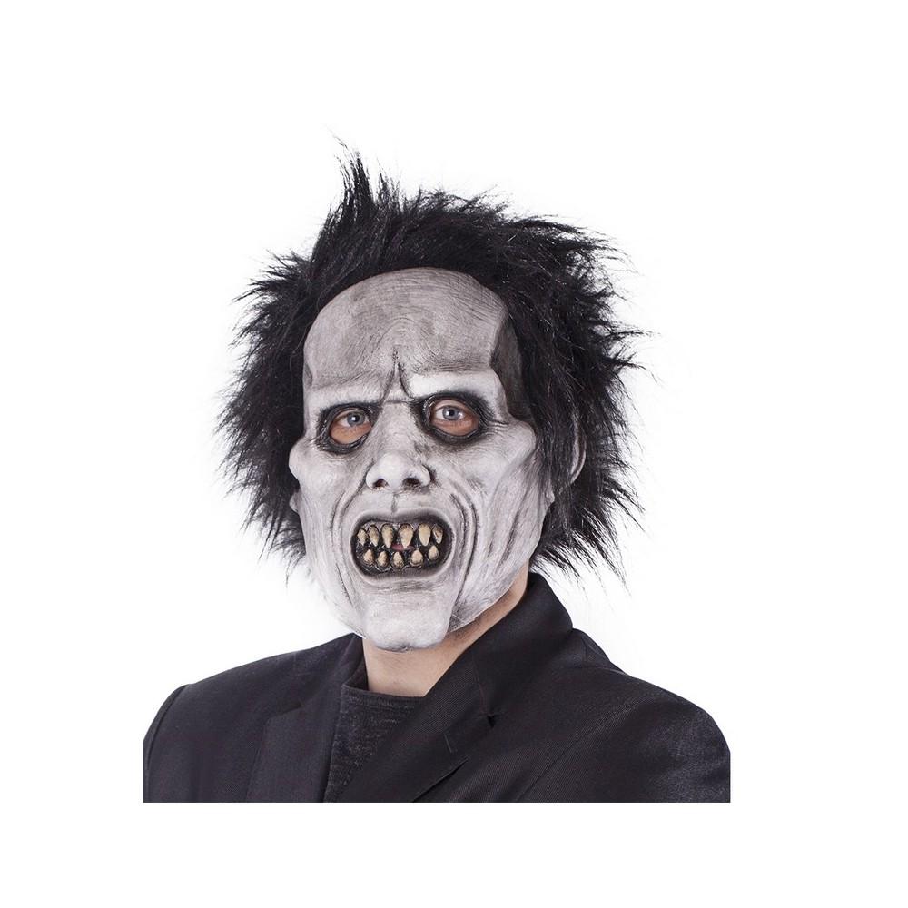 Maska Zombie Halloween