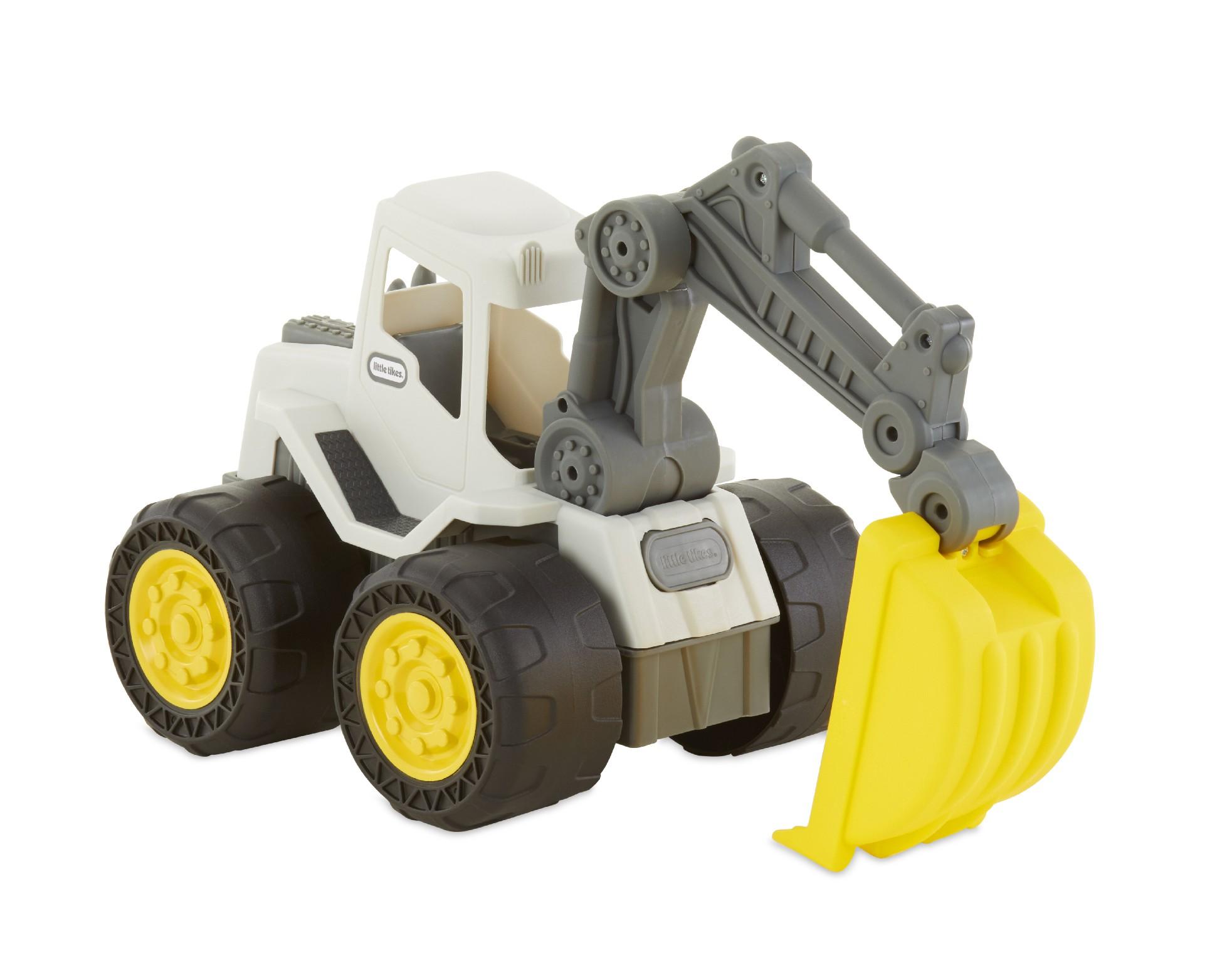 Dirt Diggers Bagr 2v1