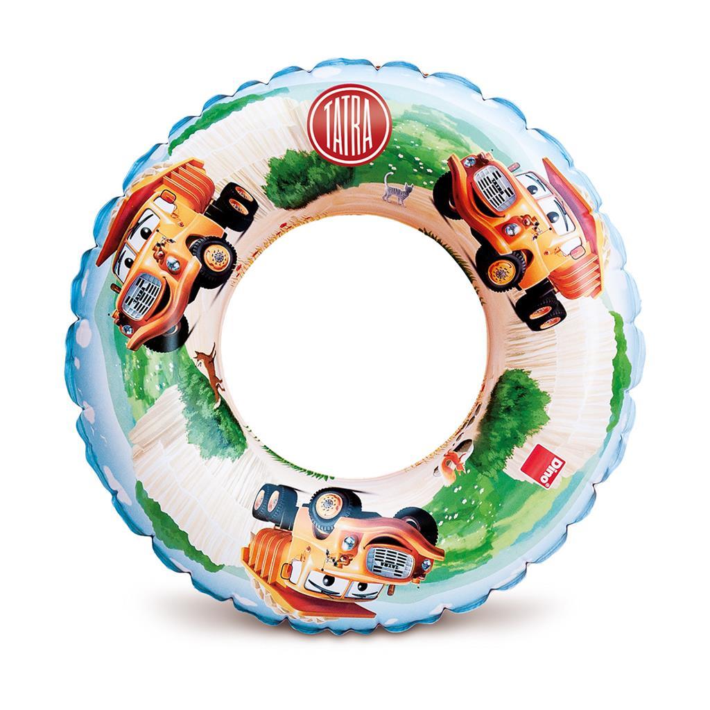 Nafukovací kruh TATRA 51 cm