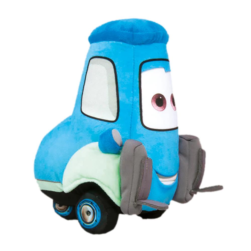 plyšové auto Cars 3 Guido 20cm