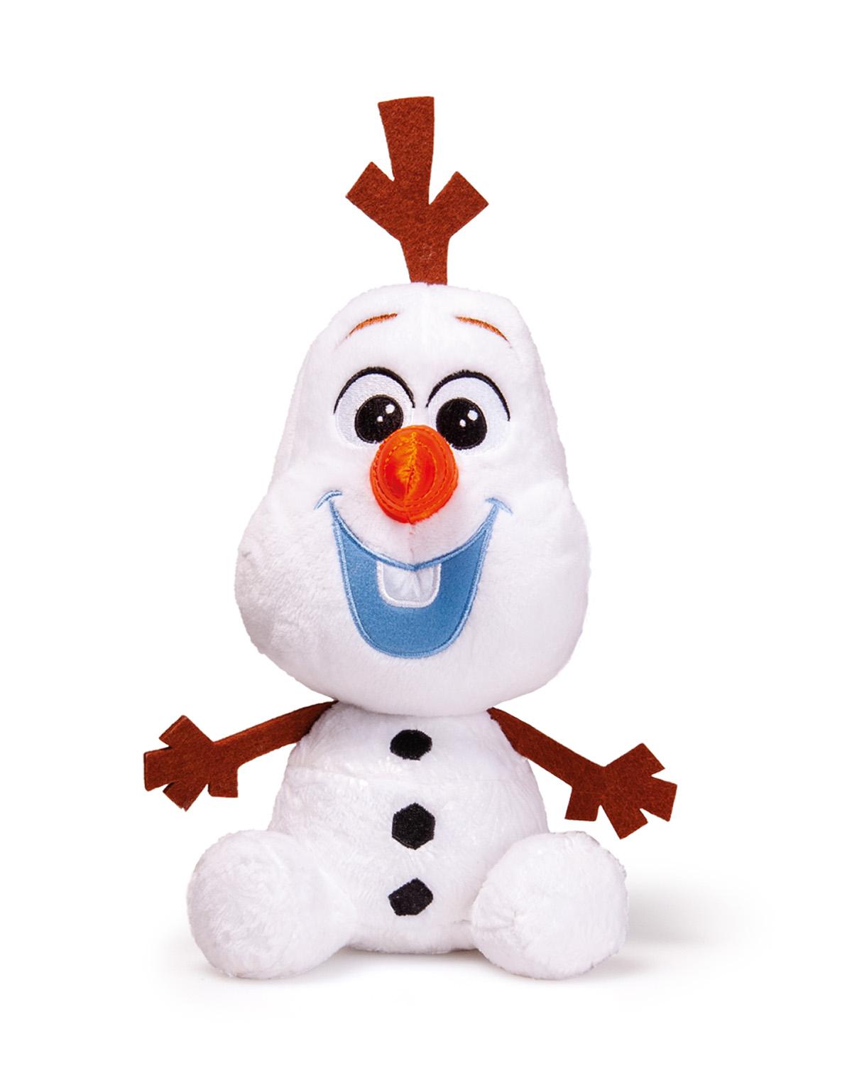 Plyšový OLAF 25cm
