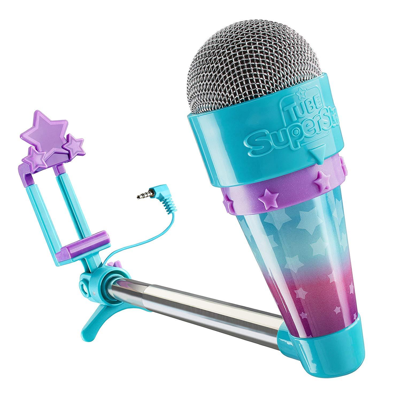 Mikrofon Tube Superstar