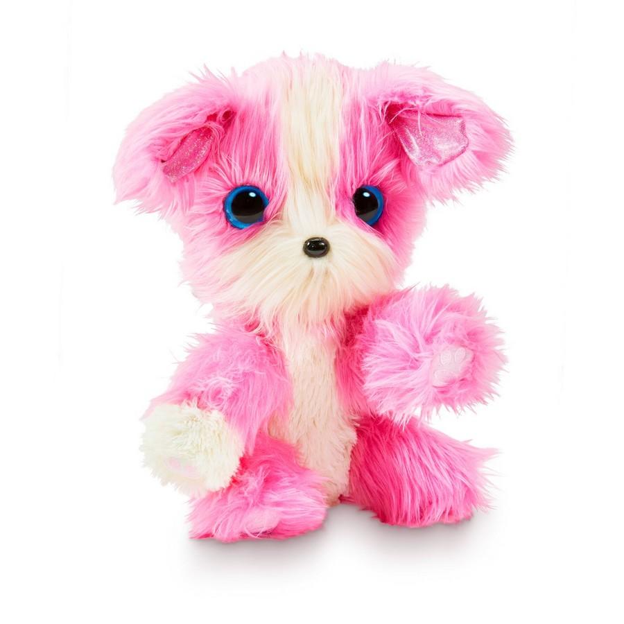 Touláček My real rescue Pink