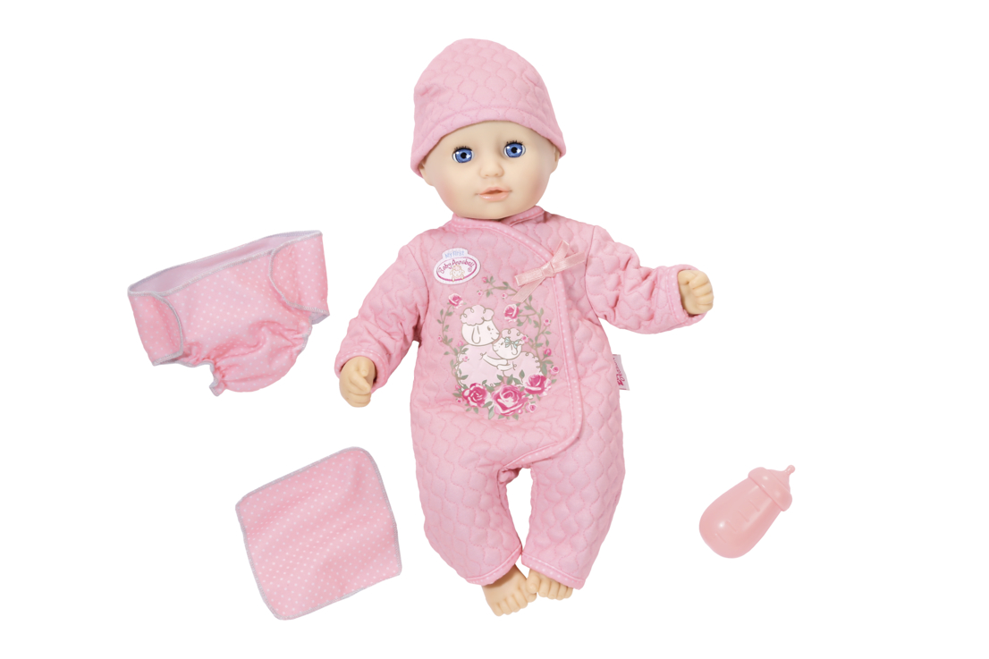 Little Baby Fun Baby Annabell 36 cm