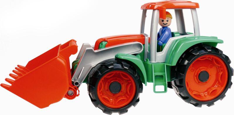 Auto TRUXX traktor