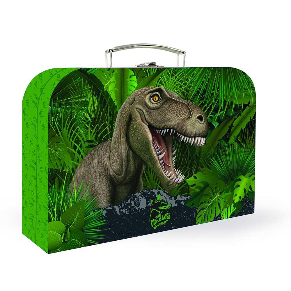kufr dinosaurus T- REX, velký