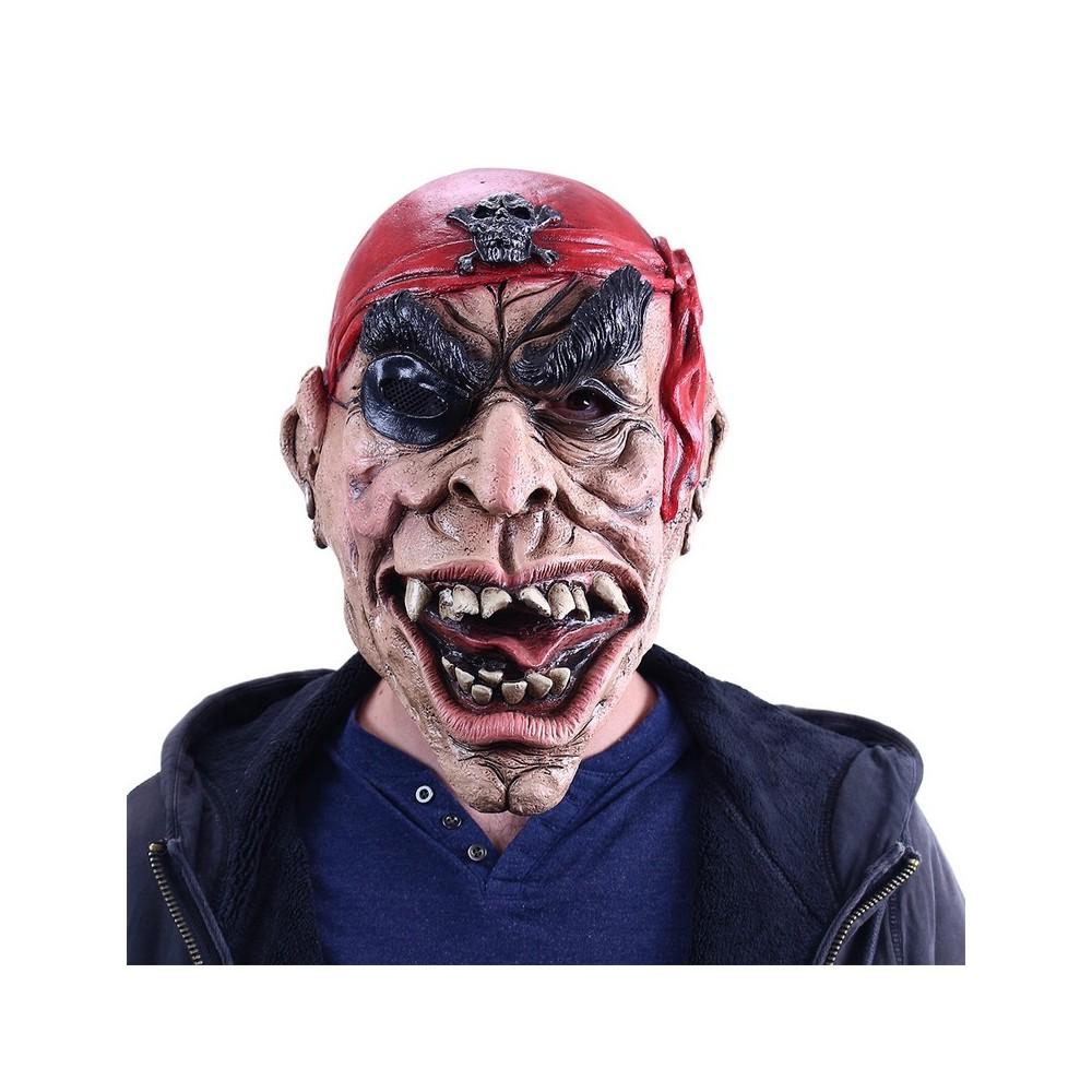Maska pirát/Halloween