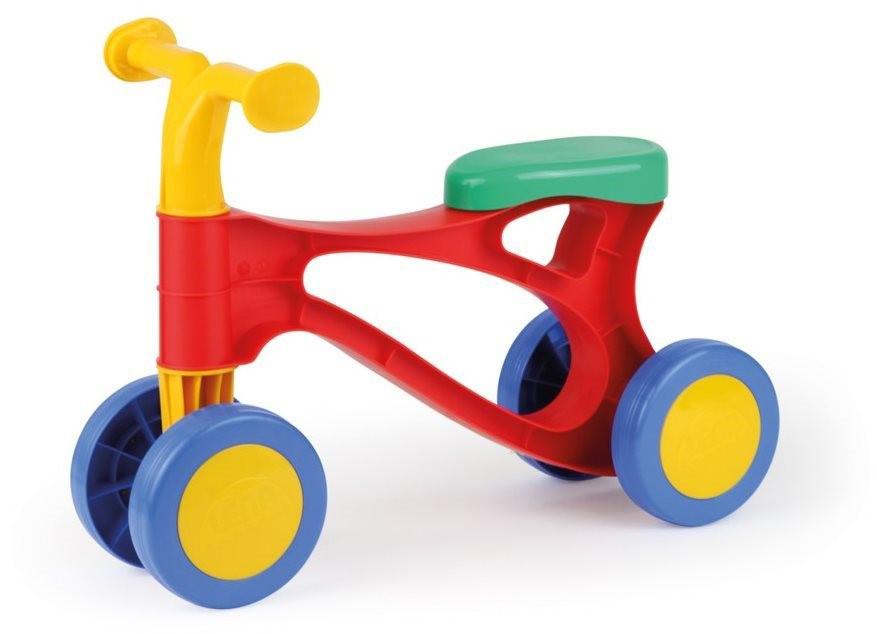 odrážedlo/rolocykl plastové, barevné