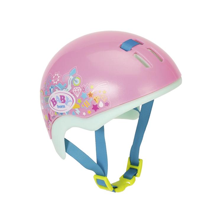 Helma na kolo BABY born