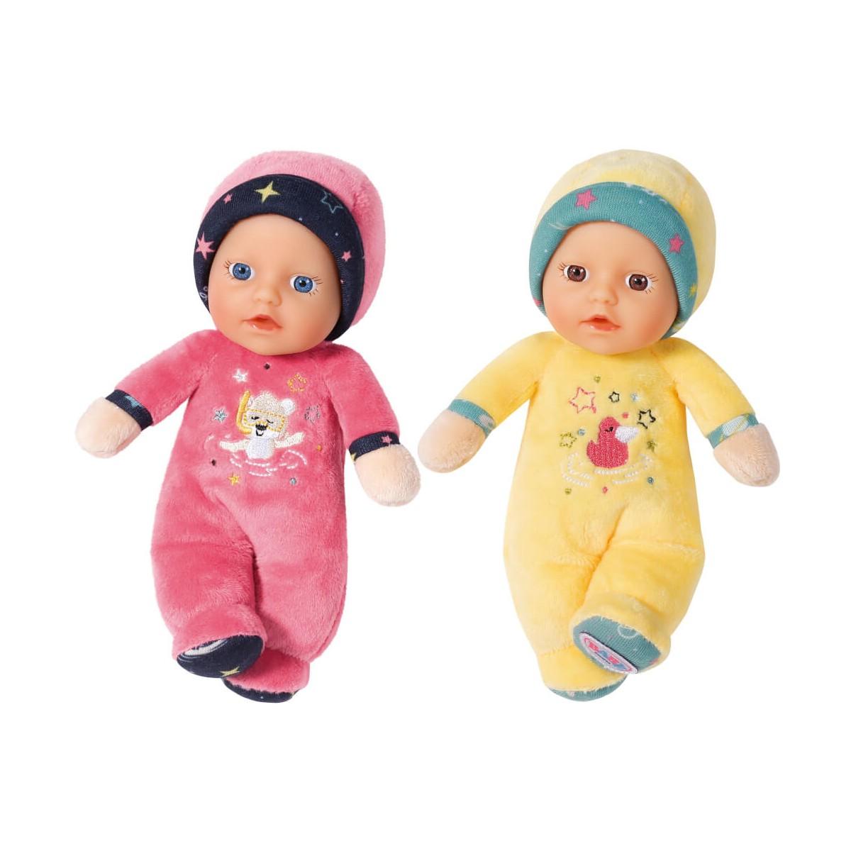 BABY born for babies Mazlíček 18 cm