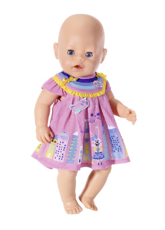 BABY born Šatičky 2 druhy 43 cm