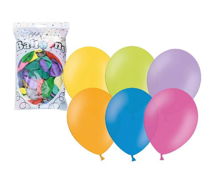 Nafukovací balónek 25 cm
