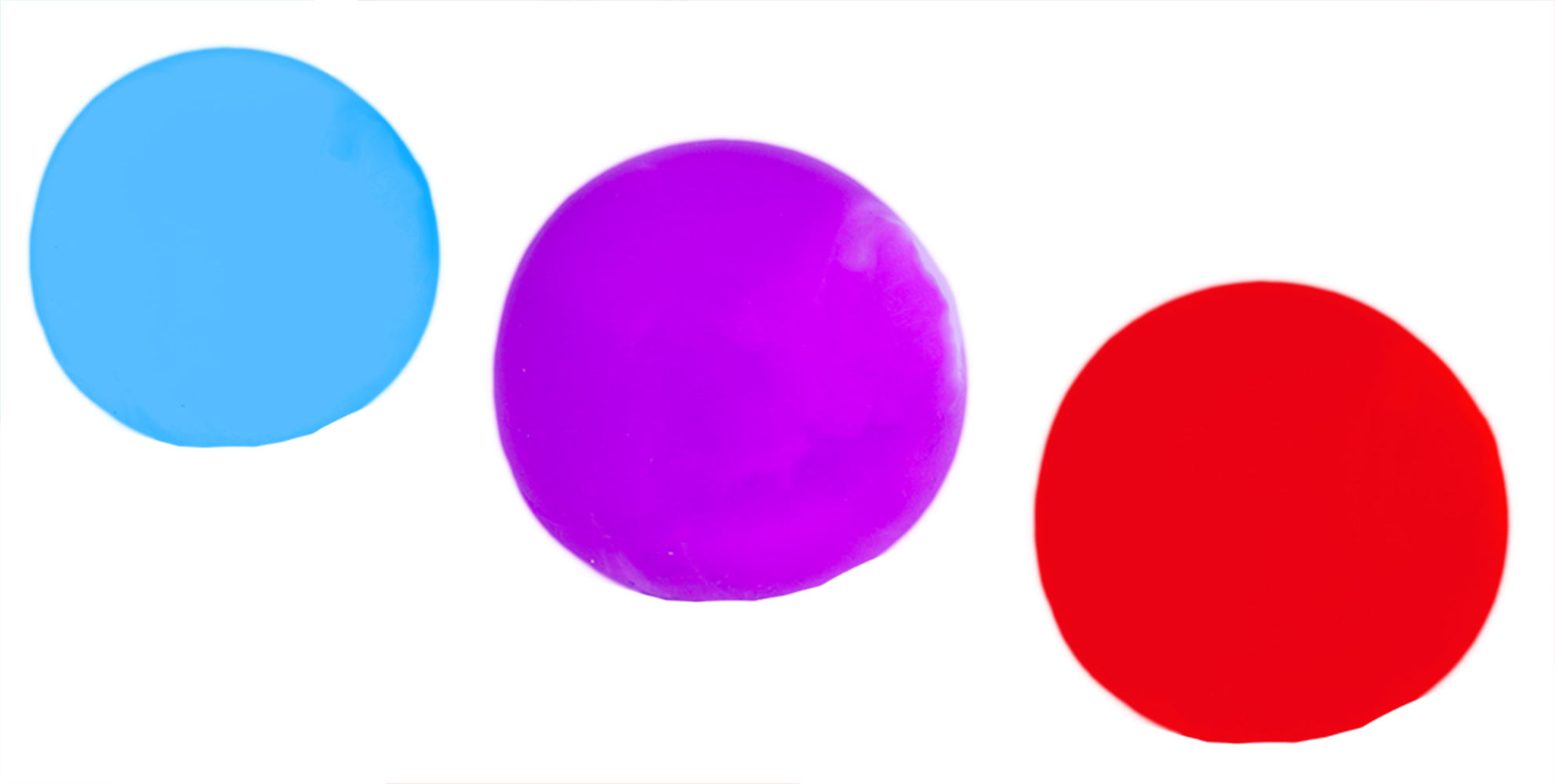 míč Splat, 5 cm