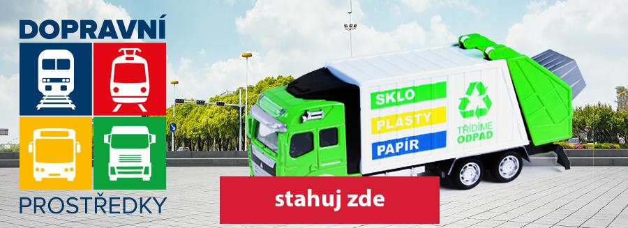 RAPPA - Dopravní prostředky