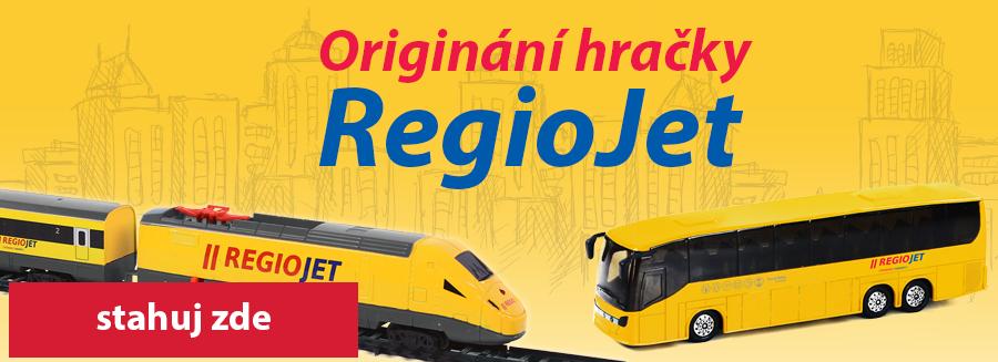 RAPPA - RegioJet