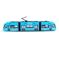 RAPPA - DPO tramvaj