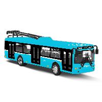 RAPPA - DPO trolejbus