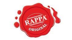 RAPPA - Exkluzivní plyš